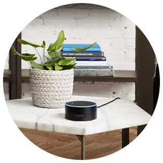 DISH Hands Free TV with Amazon Alexa - Shawnee, Oklahoma - Quality Communications - DISH Authorized Retailer