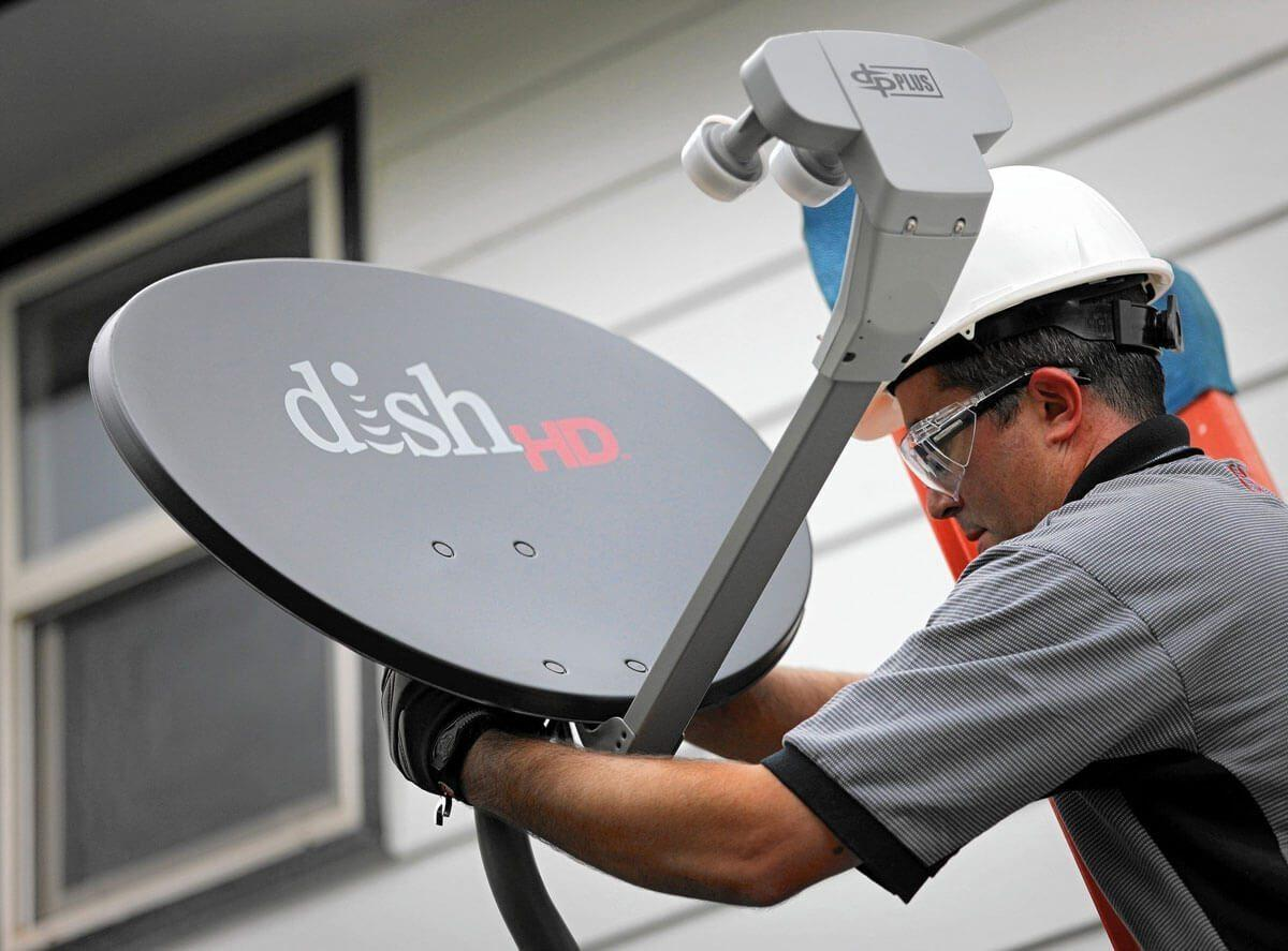 Free DISH Installation - Shawnee, Oklahoma - Quality Communications - DISH Authorized Retailer