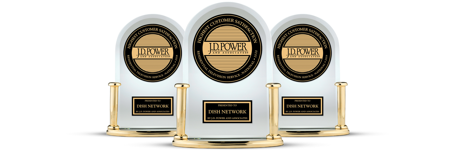 DISH Customer Satisfaction - Ranked #1 by JD Power - Quality Communications in Shawnee, Oklahoma - DISH Authorized Retailer