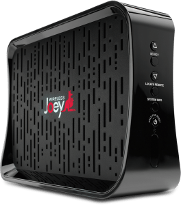 The Wireless Joey - Cable Free TV Box - Shawnee, Oklahoma - Quality Communications - DISH Authorized Retailer