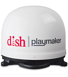 Playmaker - Outdoor TV - Shawnee, Oklahoma - Quality Communications - DISH Authorized Retailer