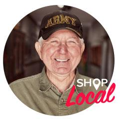 Veteran TV Deals | Shop Local with Quality Communications} in Shawnee, OK