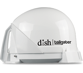 The Tailgater - Outdoor TV - Shawnee, Oklahoma - Quality Communications - DISH Authorized Retailer